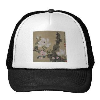 Floral Gardens Trucker Hats