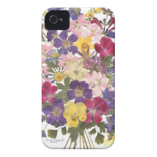 floral gifts iPhone 4 Case-Mate cases