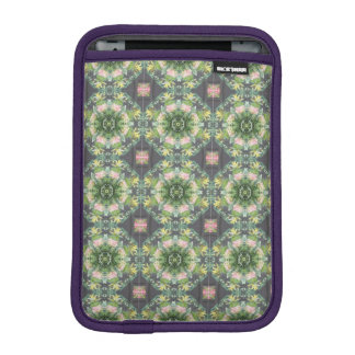 Floral Gone Wild Rickshaw iPad Mini Sleeve