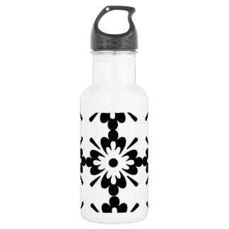 Floral Images 18oz Water Bottle