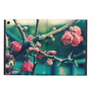 Floral iPad Air Case