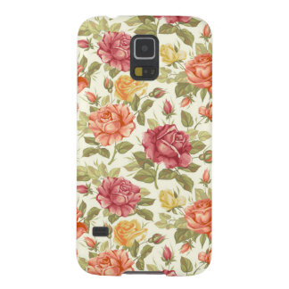floral iPad case cover