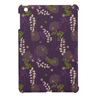 Floral iPad Mini Covers
