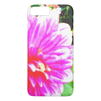 Floral iPhone7 Case