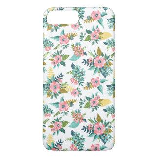 Floral Iphone7 Plus Case