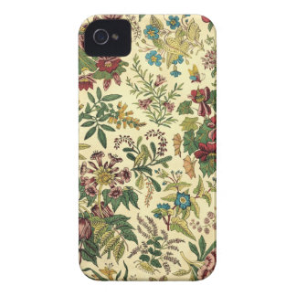 Floral iPhone 4 Case-Mate Case