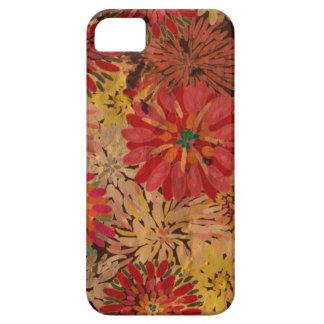 Floral iPhone 5 Case
