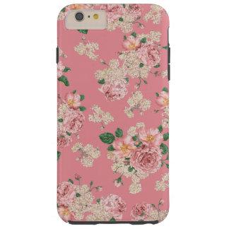 Floral iPhone 6 plus case