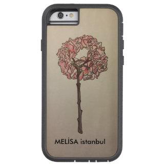 Floral Iphone 6 Waterproof Case