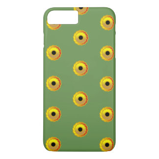 Floral iPhone 8 Plus/7 Plus Case
