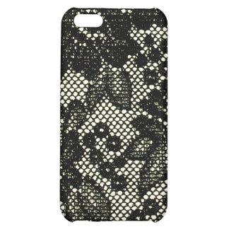 Floral Lacel Design IPhone Case iPhone 5C Cases