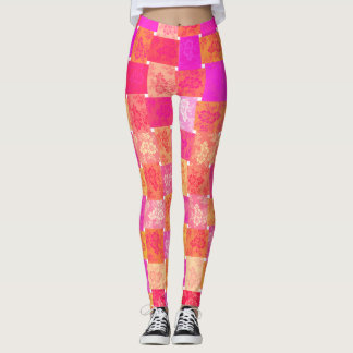 Floral♥ Leggings