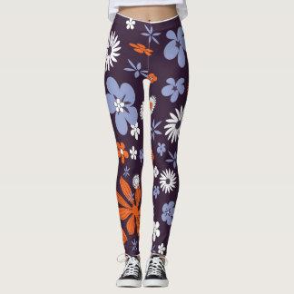 Floral Leggings #3