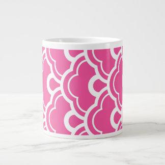 Floral Magnificent Radiant Floral Jumbo Mug
