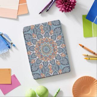 Floral Mandala iPad Pro Cover
