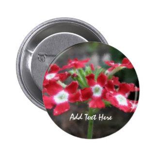 Floral Message Button