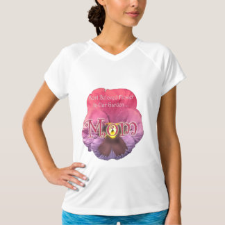 Floral Mothers Day Gifts T-Shirt
