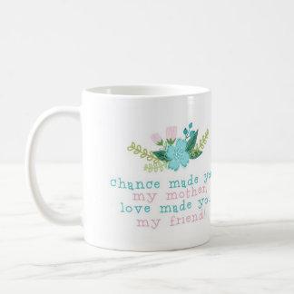 Floral Mother's Day Mug