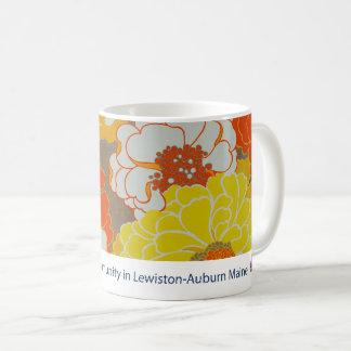 Floral Museum LA Mug