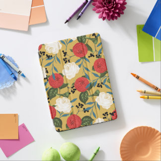 Floral Obsession iPad Air Cover
