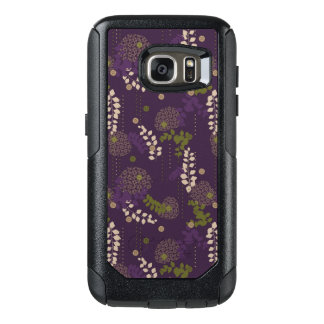 Floral OtterBox Samsung Galaxy S7 Case