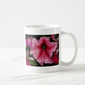Floral Outburst Coffee Mug