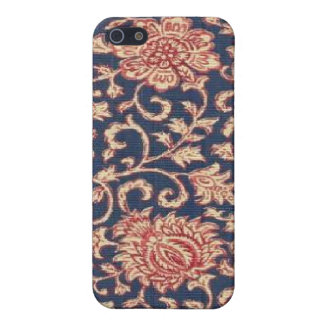 Floral Paisley Speck Case iPhone 4 iPhone 5/5S Cover