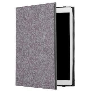 "Floral Pattern 11 iPad Pro 12.9"" Case"