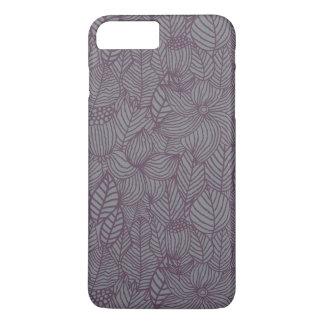 Floral Pattern 11 iPhone 8 Plus/7 Plus Case