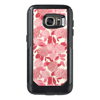 Floral Pattern 13 OtterBox Samsung Galaxy S7 Case