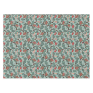 Floral Pattern 14 Tablecloth