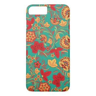 Floral pattern 2 2 iPhone 8 plus/7 plus case
