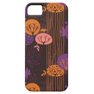 Floral pattern 2 iPhone 5 cases