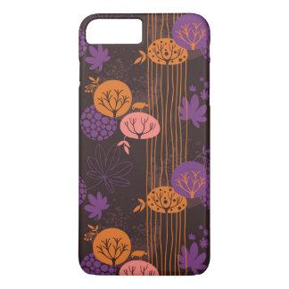 Floral pattern 2 iPhone 8 plus/7 plus case