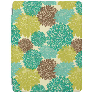 Floral Pattern 3 iPad Cover