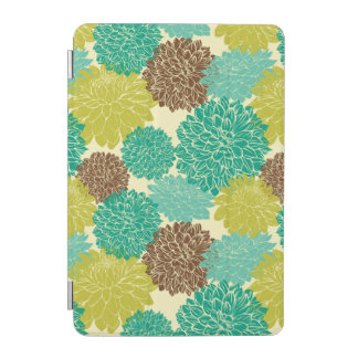 Floral Pattern 3 iPad Mini Cover
