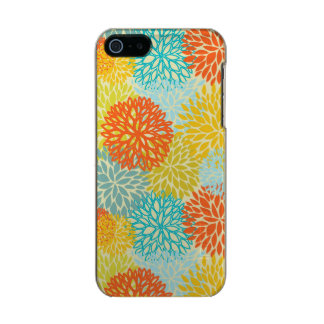 Floral pattern 3 incipio feather® shine iPhone 5 case