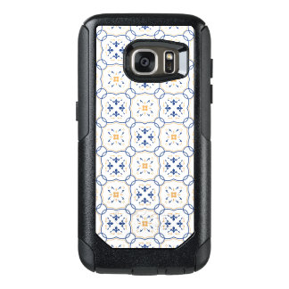 Floral Pattern 3 OtterBox Samsung Galaxy S7 Case