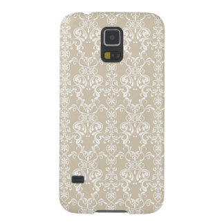 Floral Pattern 6 Galaxy S5 Cases