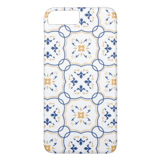 Floral Pattern 7 iPhone 8 Plus/7 Plus Case