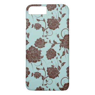 Floral Pattern 8 iPhone 8 Plus/7 Plus Case
