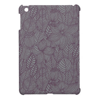 Floral Pattern Case For The iPad Mini