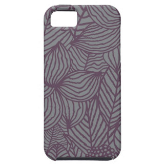 Floral Pattern Case For The iPhone 5