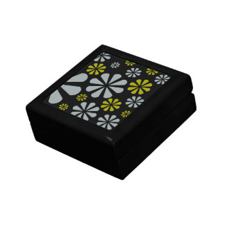 Floral Pattern gift box