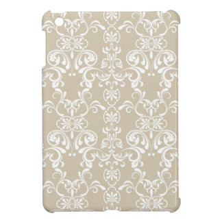 Floral Pattern iPad Mini Cover