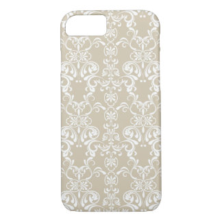 Floral Pattern iPhone 8/7 Case