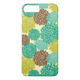Floral Pattern iPhone 8 Plus/7 Plus Case