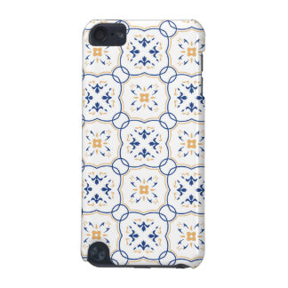 Floral Pattern iPod Touch 5G Cover