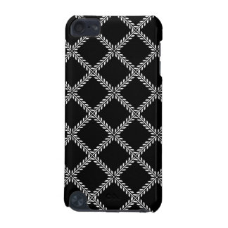 Floral Pattern iPod Touch (5th Generation) Cases