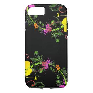 Floral Phone - Phone Case